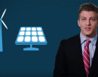 PRAGER U: Can We Rely On Wind And Solar Energy?