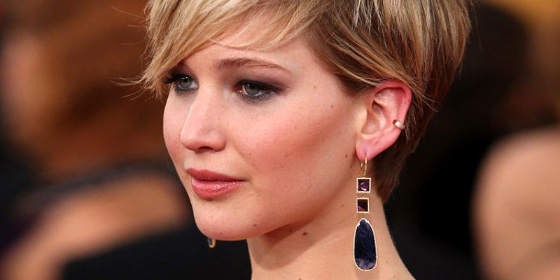 Please Jennifer Lawrence, Don't Get Sucked Into The Whining Feminist Nonsense