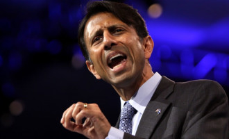 JINDAL: We Fill Our Culture With Garbage, And We Reap The Result