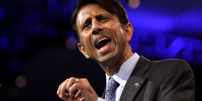 BAYHAM: The Jindal Crash