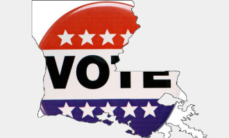 LIVE BLOG: Louisiana Republican Presidential Primary Results
