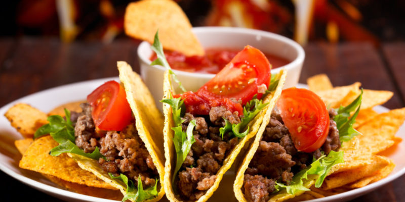 DROP YOUR TACO! Mexican Food Is Now Offensive And The Reason Why Is Dumber Than You Thought