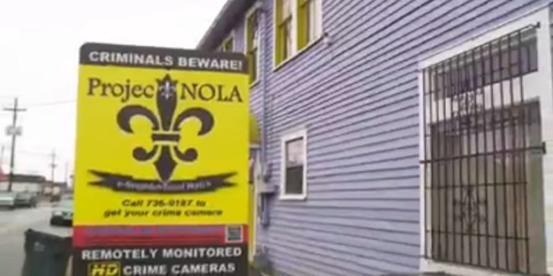 French Quarter Business Owners May Be Getting Dragged Into Fight Between City And Crime Prevention Organization