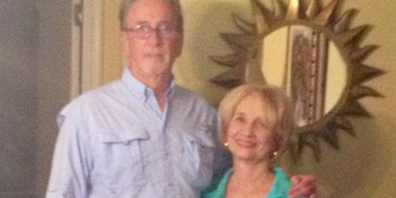 The Man Who Tortured And Strangled This Baton Rouge Couple Is Actually A Cuban Immigrant