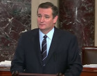 VIDEO: Ted Cruz Explains The Overwhelming Awfulness Of Boehner's Budget Deal