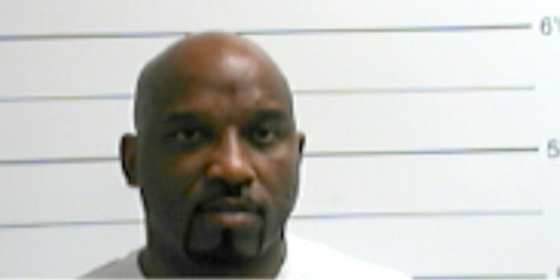 Bad News For Wife Biter Troy Brown As Louisiana Senate Begins The Process Of Expelling Him