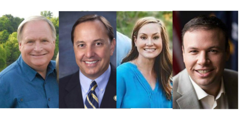 HUDSON: State Representative District 66 and District 69 Meet and Greet: TUESDAY Nov, 3