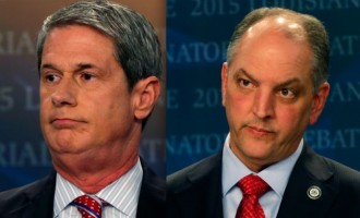 ALEXANDER: John Bel Edwards And The Art Of Sanctimony