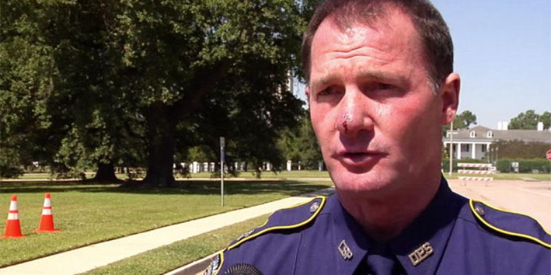 Are We Seeing The End Of The Mike Edmonson Era Atop The Louisiana State Police?