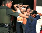 Hundreds Of Criminal Immigrants Are Getting Rounded Up And Deported