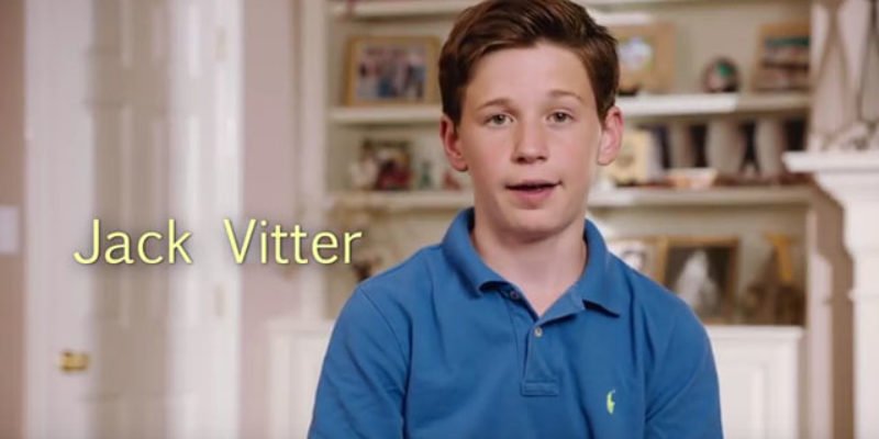 VIDEO: Jack Vitter Weighs In