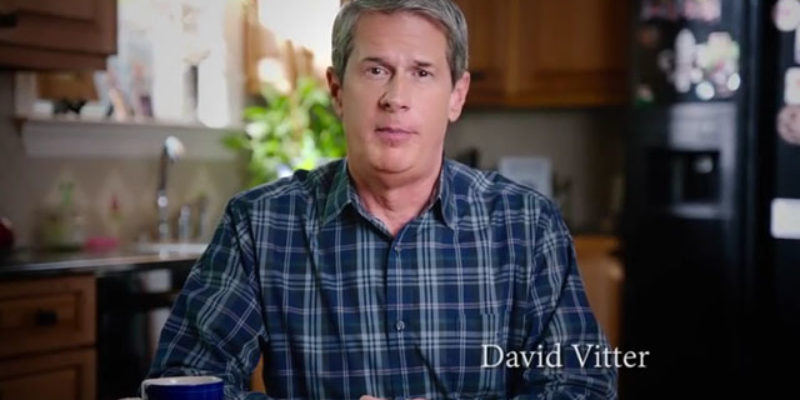 VITTER: An Election-Eve Message