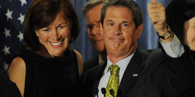 LIGI: Why All The Wendy Vitter Vitriol, James Gill?