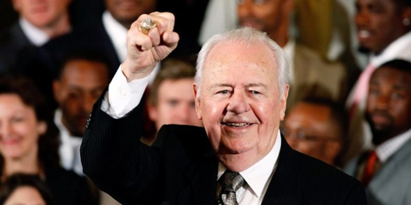 Here's Tom Benson's Sick Burn Of The Times-Picayune After They Called On Him To Sell The Saints