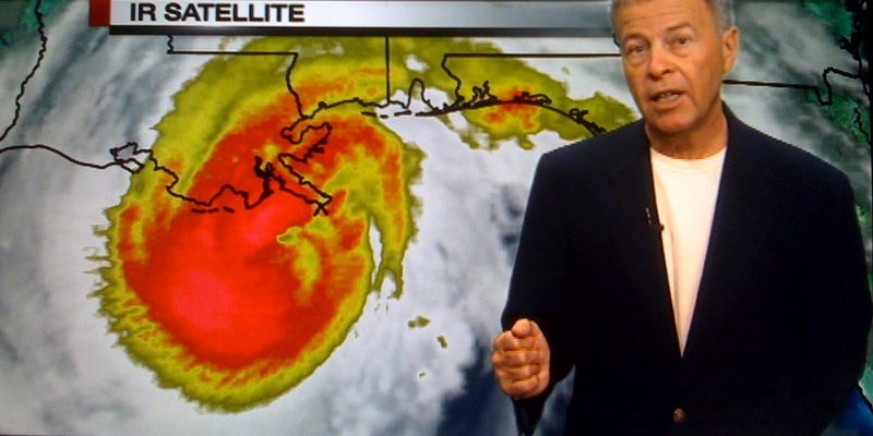 Here Is Weatherman Bob Breck's Honest Rant About Climate Change That's Sweeping The Internet