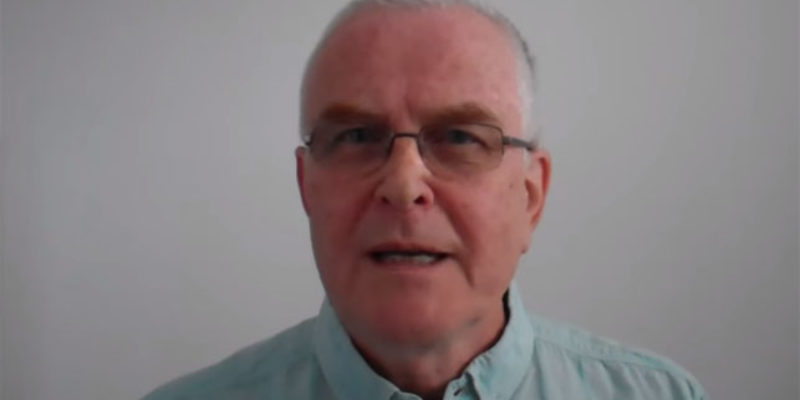 PAT CONDELL VIDEO: We Want The Truth (Plus, A Little From Last Night's Debate)