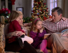 The Ted Cruz Christmas Classics Commercial