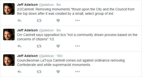 jeff adelson tweets