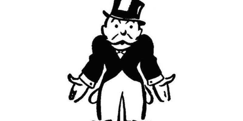 WAGUESPACK: The Burgeoning Bureaucratic Business Of Blaming Business
