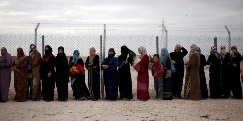 SPECIAL REPORT: How Muslim Mass Migration Has Become A Culture Of Violence Against Women & Gays