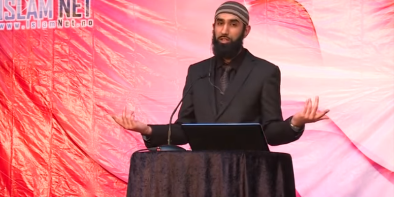 Everything You Must Remember About Islam Ahead Of Tonight's GOP Debate In One Video