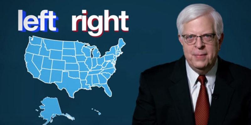 PRAGER U: How Do You Judge America?