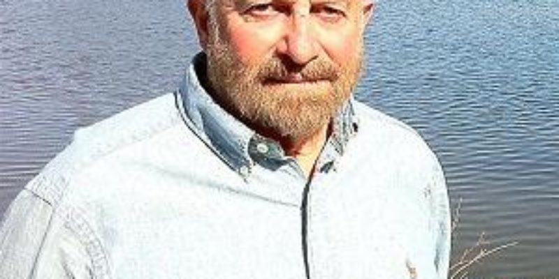 Louisiana blogger and activist C.B. Forgotston dies at 70