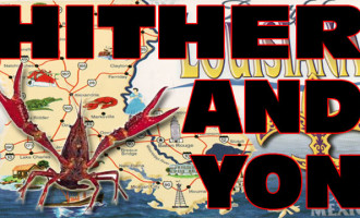 HITHER AND YON: They're Trying To Raise Your Taxes Again