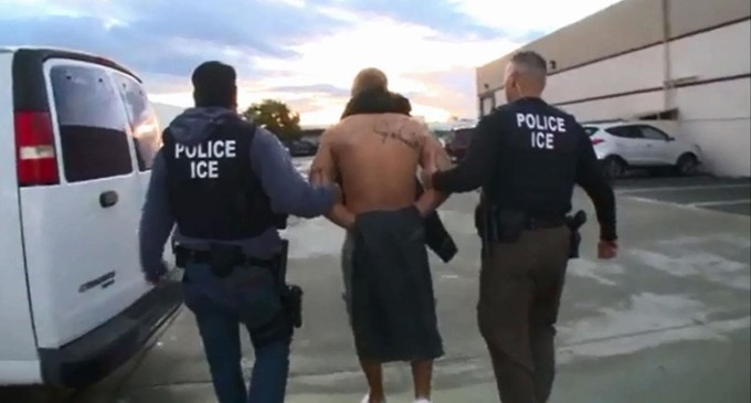 EXCLUSIVE: These Louisiana Parishes Are Potential 'Sanctuary Cities' For Illegal Immigrants