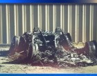 BURNED: Contractor Expected To Remove Monuments In New Orleans Has Lamborghini Set On Fire