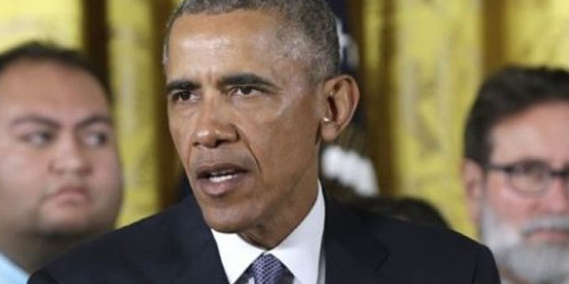 UPDATED: Local Reactions To Obama's Weepy Gun-Grabbing Announcement
