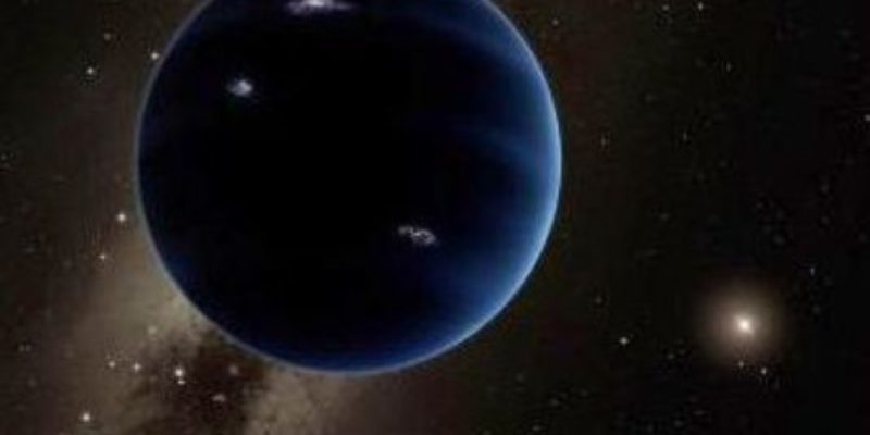 Hey! There May Be Another Planet In Our Solar System!