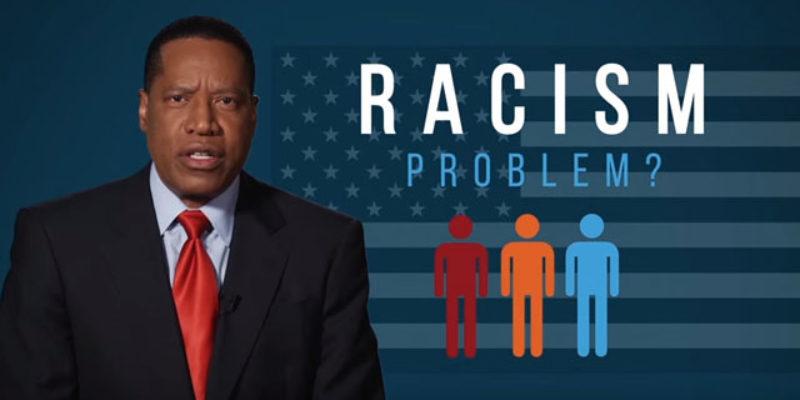 PRAGER U: Is America Racist?