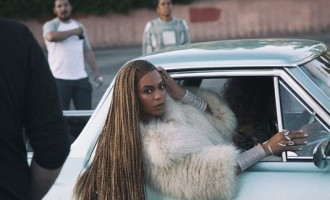 Beyoncé's New Orleans Inspired 'Formation' Says A Whole Lot Of Nothing