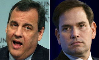 Who's Right In The Christie-Rubio Feud From Saturday's Debate?