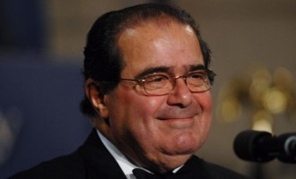 GATES: What Justice Scalia's death means for the Court and Country