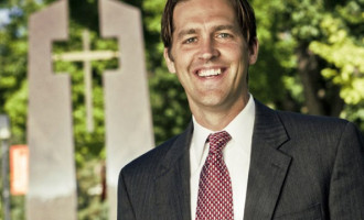 Ben Sasse's Open Letter To Trump Supporters