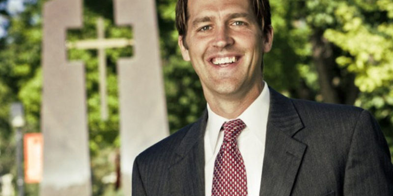 A Proposal Being Pushed By Ben Sasse Would Benefit Louisiana Hospitals