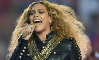 CROUERE: NFL, Beyonce' Promote Divisive Message