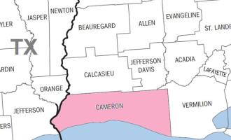 BRIGGS: Cameron Parish Lawsuits Signal More Of The Same