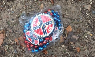 Times Picayune Tries To Drum Up Hysteria Over Confederate Flag Beads At Mardi Gras