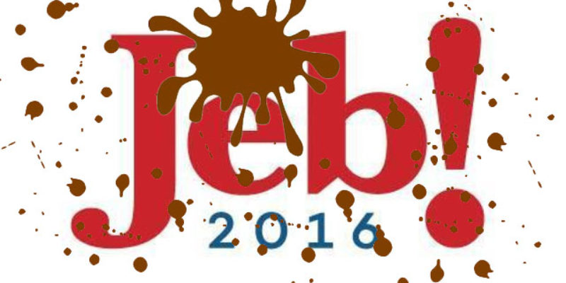 VIDEO: We're Gonna Miss Jeb Bush