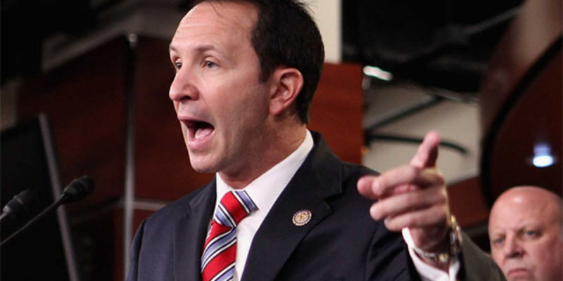 Landry And Kennedy To LA House Republicans: No Deals Across The Aisle On Speaker Race