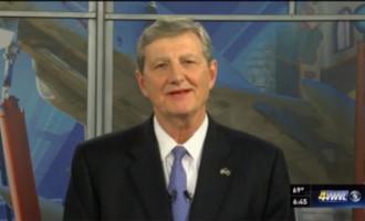 VIDEO: John Kennedy's Earned-Media Tour De Force