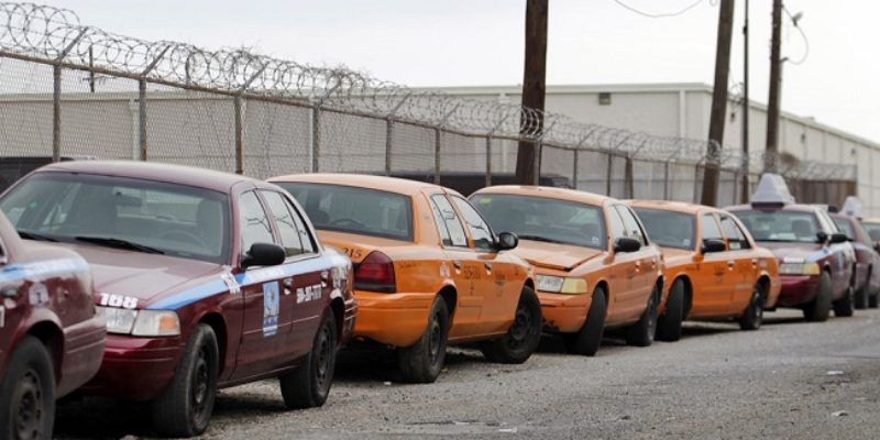 New Orleans Cabbies Ask Judge To Protect Them From Competition