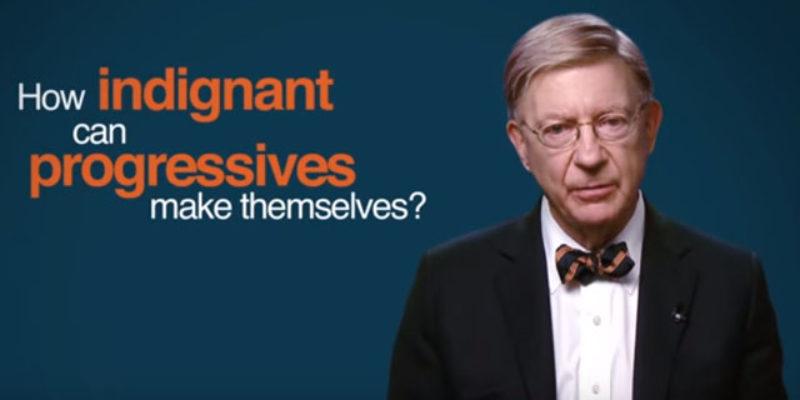 PRAGER U: A Progressive's Guide To Political Correctness