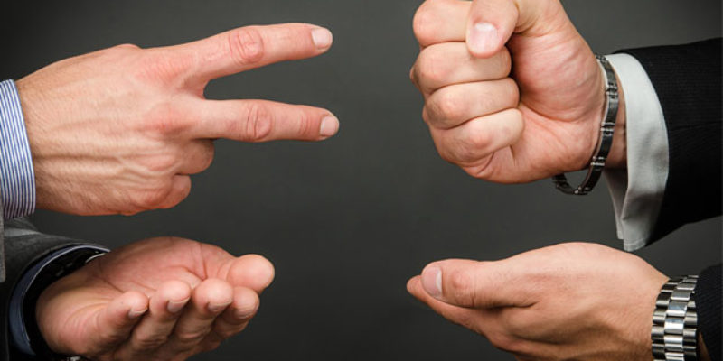 I Propose A Rock-Paper-Scissors Tournament For The Future Of The Nation