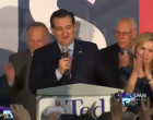VIDEO: The Cruz Victory Speech