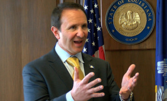 """AG Jeff Landry Moves Quickly to End the """"Buddy System"""""""