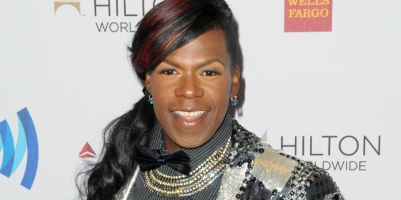 Here's Big Freedia To Close Out 2016 On The Hayride
